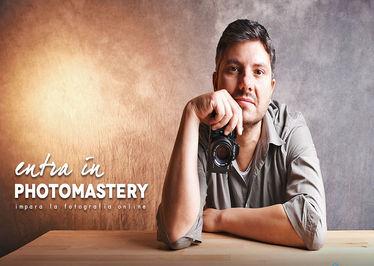 Photomastery